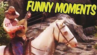 Mordhau Funny Moments - The Tunes of Death!
