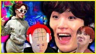 "BTS ""You Laugh = You Lose"" | Funny Videos #2"
