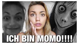 ICH BIN MOMO!!???? PRANK an meine FANS????????