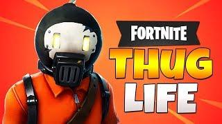 FORTNITE THUG LIFE BEST MOMENTS EVER (Fortnite Epic Wins & Fails Funny Moments)