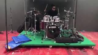 TC Drum & Kick-off band soundtrack heineken countdown 2019