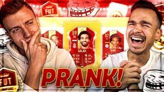 FIFA 19: PRANK bei FUT CHAMPIONS REWARDS ????????