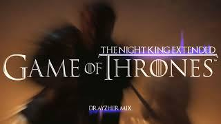 "Game of Thrones - ""The Night King EXTENDED"" Full Theme (Original Soundtrack Season 8)"
