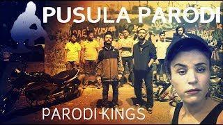 SIFIR İKİ SOUNDTRACK: PUSULA (PARODİ) BARAN KARAOĞLAN & ZEKİYCE #PUSULAPARODİ #PARODİ KİNGS