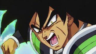 Dragon Ball Super: Broly - Il Film - Trailer 2 Ufficiale Italiano | HD
