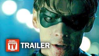 Titans Season 1 Comic-Con Trailer   Rotten Tomatoes TV