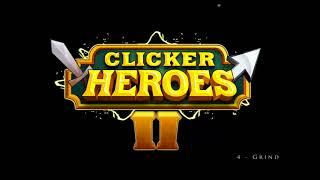 Clicker Heroes 2 Soundtrack