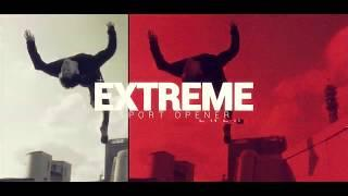 After Effects Free Template Extreme Sports Opener