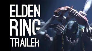 Elden Ring Trailer: George R. R. Martin Game Reveal Trailer from E3 2019
