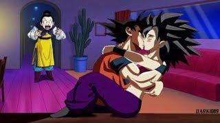 Only Dragon Ball Z fans will find it funny part 17