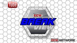 RESULTS OF MARCH 29, 2018 #ECWIMPACTLIVE   ECW Break/View Digital Exclusive