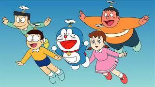 Doraemon Soundtracks