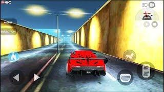 Extreme Car Driving 2 - Sports Car Driving Simulator Games - Android gameplay FHD
