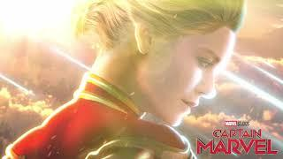 Marvel Studios' Captain Marvel - Official Trailer | Immediate Music - Luminous and Unstoppable