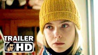 I THINK WE'RE ALONE NOW Trailer #2 (2018) Peter Dinklage, Elle Fanning