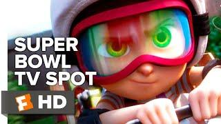 Wonder Park Super Bowl TV Spot (2019) | Movieclips Trailers