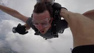 Tandem Skydive | Ryan from Dalton, GA cm