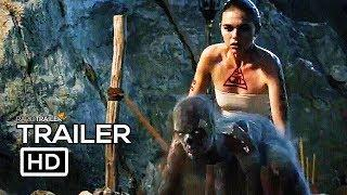 HEX Official Trailer (2018) Horror Movie HD