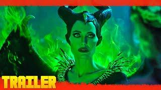 Maleficent: Mistress of Evil (2019) Disney Tráiler Oficial Subtitulado