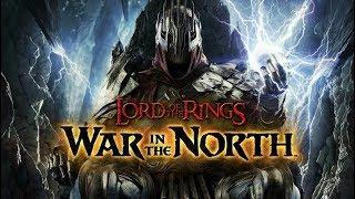 The Lord of the Rings: War in the North | Full Soundtrack (19 Tracks + Timestamps)