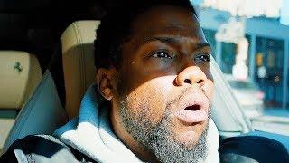 THE UPSIDE Official Trailer (2019) Kevin Hart, Bryan Cranston Movie [HD]