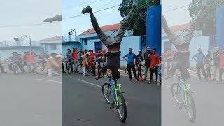 ???? LIKE A BOSS ????  People Are Insane  Extreme Sports Video  Being Boss  02