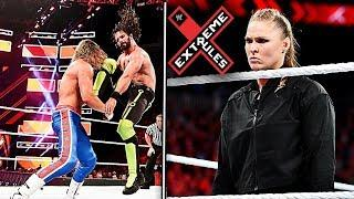WWE Extreme Rules 2018 Review