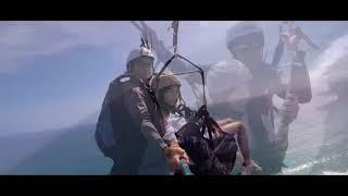 Flying Paradise - Bali Paragliding