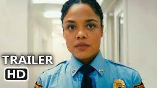 FURLOUGH Official Trailer (2018) Tessa Thompson, Whoopi Goldberg Comedy Movie HD