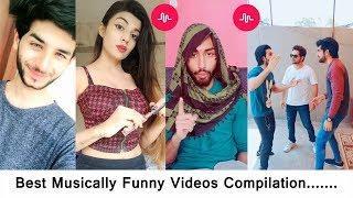 Best Comedy Of Tik Tok Videos | New Funny Vigo Videos Compilation