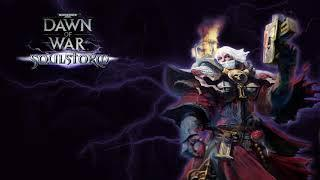 Sisters of Battle Theme (Percussion - Strings) | Dawn of War - Soulstorm Soundtrack