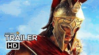 ASSASSIN'S CREED ODYSSEY Official Trailer (E3 2018) Game HD