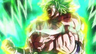 "Nuevo Trailer ""BROLY"" 2018 - Dragon Ball Super (HD)- Oficial Trailer 3"