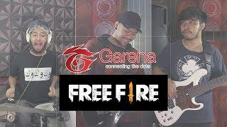 Soundtrack Free Fire Metal Cover by Sanca Records