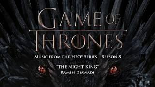 Game of Thrones Season 8 Soundtrack OST The Night King