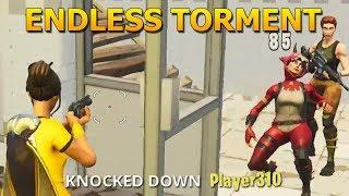 HighDistortion Gives Us The Endless Torment Of Player310   Fortnite Highlights & Funny Moments