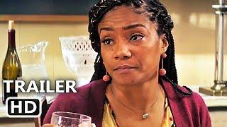 THE OATH Trailer # 2 (NEW 2018) Tiffany Haddish Comedy Movie HD