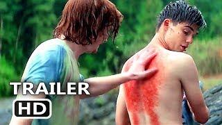 THE PACKAGE Official Trailer (2018) Teen Comedy Netflix Movie HD