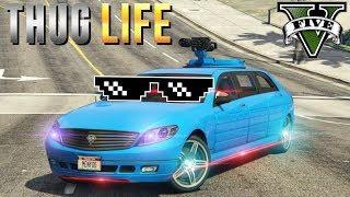 GTA 5 Thug Life #89 Funny Moments Compilation GTA 5 WINS & FAILS