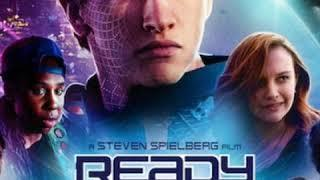 Ready Player One Soundtrack