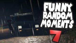 Friday the 13th funny random moments montage 7