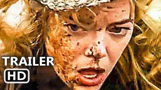 THE FAVOURITE Official Trailer (2018) Emma Stone, Rachel Weisz, History Movie HD