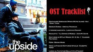 The Upside Soundtrack |ALL SONGS| OST Tracklist