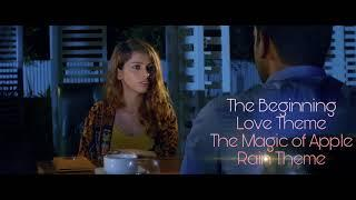 Apple Romantic Shortfilm Original Soundtracks (Bgm) | Abhijith Ramaswami | Ajay Arjun