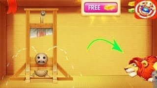 Kick The Buddy | Funny Buddy Witch Machines vs Bio Weapons Android Gameplay