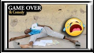 GAME OVER, fk Comedy. Funny Videos-Vines-Mike-Prank-Fails, Try Not To Laugh Compilation.