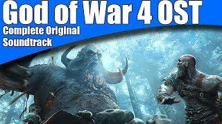 God of War 4 OST (FULL) - Complete Original Soundtrack