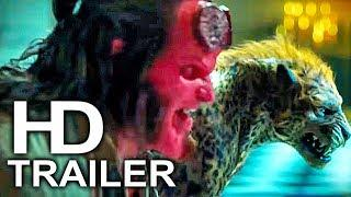 HELLBOY Trailer #2 NEW (2019) Superhero Movie HD