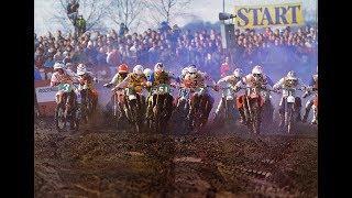 1986 Motocross Grand Prix of Japan