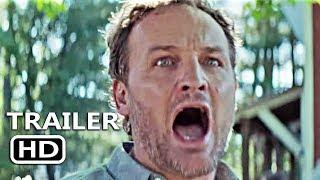 PET SEMATARY Official Final Trailer (2019) Stephen King, Horror Movie